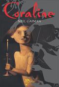 Coraline (illustré)