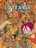 La Smala - tome 6 - Magali déménage