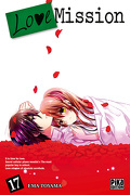 Love Mission, Tome 17
