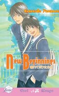 New Beginnings, Tome 1
