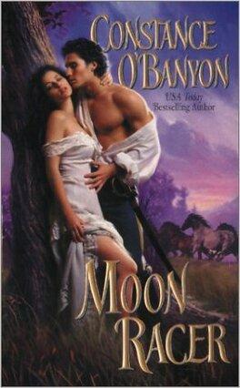 Couverture du livre : Le clan des Hunter, tome 3 : Moon Racer