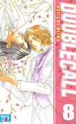Double Call, Tome 8