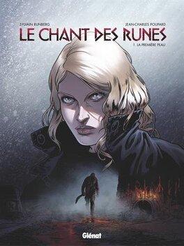Couverture du livre : Le Chant des Runes, tome 1 : La Première peau