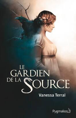 Couverture du livre : Le gardien de la source