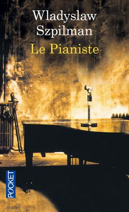 Couverture du livre : Le Pianiste