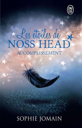 Couverture du livre : Les Étoiles de Noss Head, Tome 3 : Accomplissement