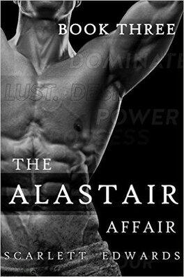 Couverture du livre : The Alastair Affair, Book 3