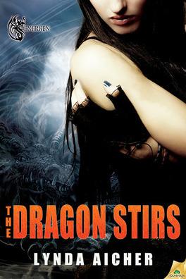 Couverture du livre : the dragon stirs