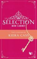 La Sélection - Mon carnet