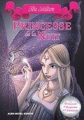 Princesses du royaume de la Fantaisie, Tome 5: Princesse de l'Obscurité