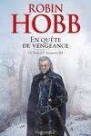 couverture Le Fou et l'assassin, tome 3 : En quête de vengeance