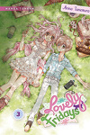 couverture Lovely Fridays, tome 3