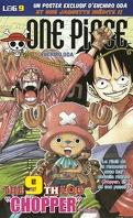 One Piece: The Ninth Log