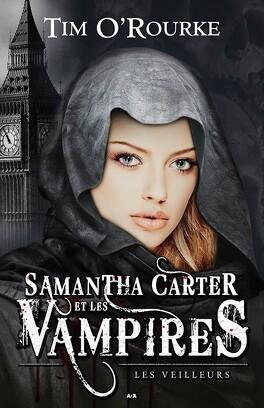 """Résultat de recherche d'images pour """"SAMANTHA CARTER ET LES VAMPIRES – TIM O'ROURKE tome 2"""""""