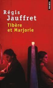 Couverture du livre : Tibère et Marjorie