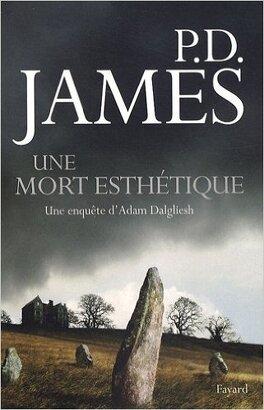 Couverture du livre : Une mort esthétique