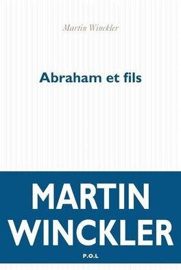 Couverture du livre : Abraham et fils