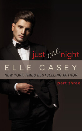 Couverture du livre : Just One Night, Partie 3
