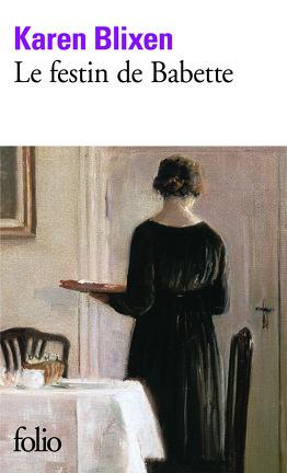 Couverture du livre : Le Festin de Babette
