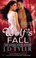 La Meute Alpha, Tome 6 : Wolf's Fall