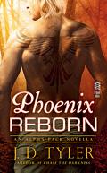 La Meute Alpha, Tome 7.5 : Phoenix Reborn