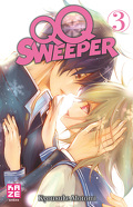 QQ Sweeper, tome 3