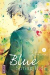 couverture Blue Spring Ride, Tome 12