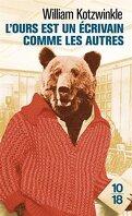 L'ours est un écrivain comme les autres