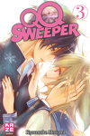 couverture QQ Sweeper, tome 3
