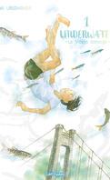 Underwater : Le Village immergé, Tome 1