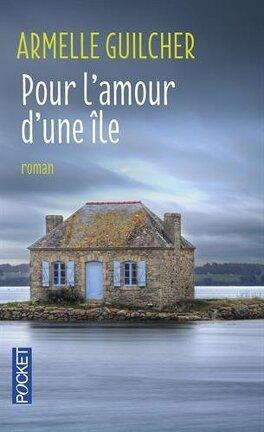 Couverture du livre : Pour l'amour d'une île