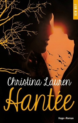 Hantée - Livre de Christina Lauren