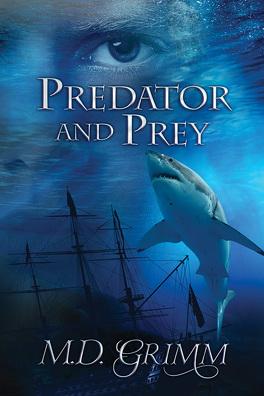 Couverture du livre : La saga des métamorphes, Tome 9 : Predator and Prey