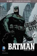 Batman: No man's land, Tome 1