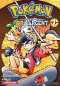 Pokémon - La Grande Aventure - Or & Argent, Tome 1
