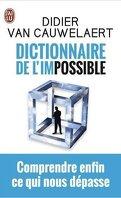Dictionnaire de l'impossible