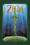 couverture The Legend of Zelda : A Link to the Past (Classic Version)