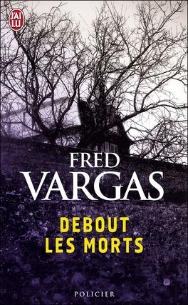 Couverture du livre : Debout les morts