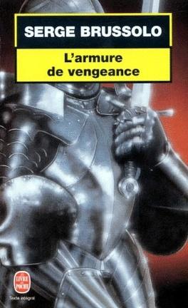 Couverture du livre : L'Armure de vengeance