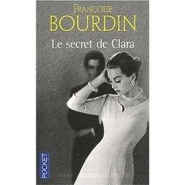 Couverture du livre : Le secret de Clara