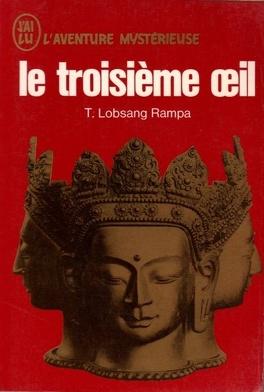 les livres de lobsang rampa