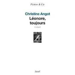 Couverture du livre : Léonore, toujours