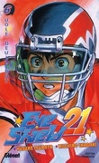 Eyeshield 21, Tome 6 : Vole Devil Bat