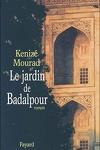 couverture Le jardin de Badalpour