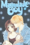 couverture Marmalade boy tome 8