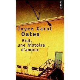 Couverture du livre : Viol, une histoire d'amour
