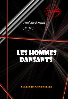 Couverture du livre : Les hommes dansants