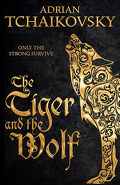 Echoes of the Fall, Tome 1 : The Tiger and the Wolf