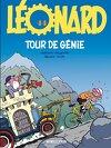 Léonard, tome 44 : Tour de génie