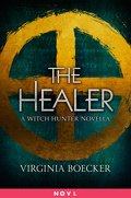 The Witch Hunter, Tome 0.5 : The Healer